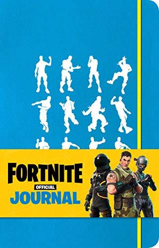 Fortnite (Official): Hardcover Ruled Journal (Battle Royale) por Epic Games
