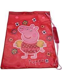 Peppa Pig Tropical Paradise - Juguete de aire libre Peppa pig (Trade Mark Collections PEPPA002026)