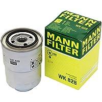 Mann Filter WK 828 Filtro de Combustible