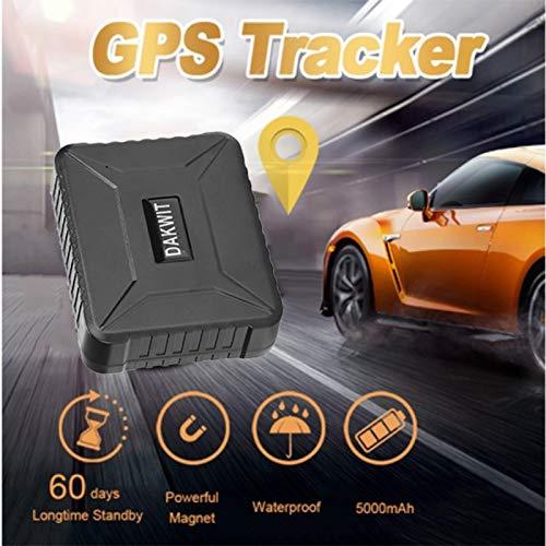 Springdoit-Precise-Localizzatore-GPS-GPS-per-Auto-Dispositivo-di-Tracciamento-Posizionamento-Anti-Schermatura-gsmGPRS-Impermeabile
