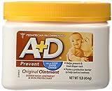 A+D Original Ointment Diaper Rash and Al...