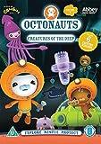 Octonauts - Creatures Of The Deep [DVD]