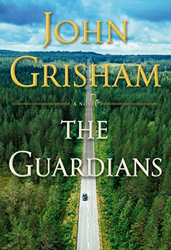 The Guardians: A Novel (English Edition)