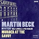 Best Mystery Audio Books - Martin Beck Murder At The Savoy Review