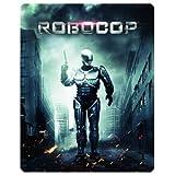 Robocop  - Limited Edition Steelbook [Remastered] [Blu-ray]