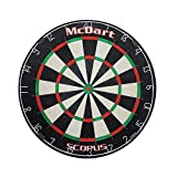 McDart Scopus Dartboard