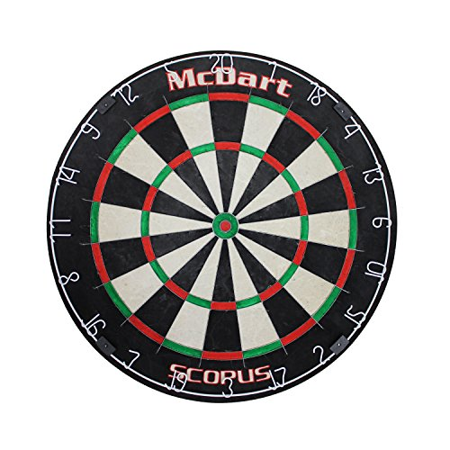 *McDart Scopus Dartboard*