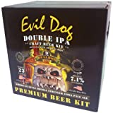 Bulldog Home brew beer kit Evil Dog American Double IPA
