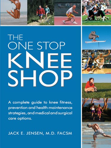 the-one-stop-knee-shop-english-edition