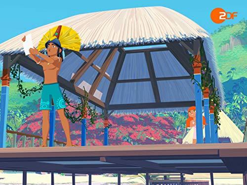 Der Sonnenfänger (Hat Maui)