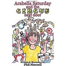 Arabella Saturday and the Circus Next Door