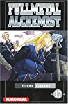 Fullmetal Alchemist Edition simple Tome 17