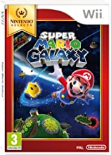 Super Mario Galaxy - Nintendo Selects [import anglais]