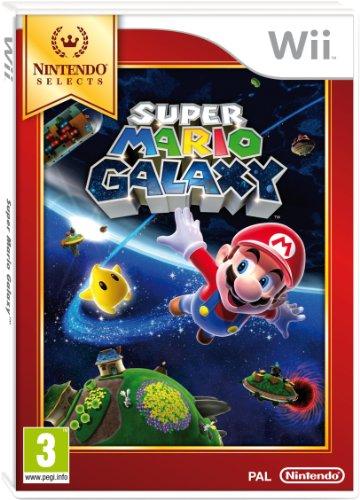 Nintendo Selects] [Pegi] ()