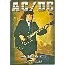 AC/DC - We Salute You/Unauthorised