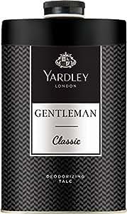 Yardley London - Gentleman Talc for Men 100g