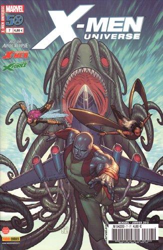 X-Men Universe 2012 007