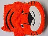 Conny Clever Waschhandschuhe Tiger Spiel- und Waschhandschuh
