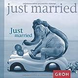 Geschenkidee Bücher - Just married
