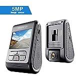 Viofo A119PRO Dash Cam 2560x 1440p super HD 2K auto fotocamera con GPS Logger con ventosa