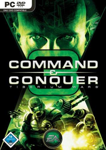 Command + Conquer 3: Tiberium Wars