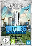 Produkt-Bild: Cities: Skylines Platin Edition [PC]