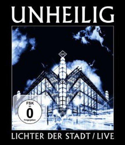 Lichter der Stadt Live (inkl. Bonusmaterial) [Blu-ray] Preisvergleich