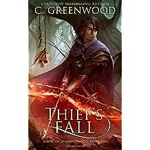 Thief's Fall: Volume 2 (Magic of Dimmingwood)