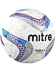 Pelota de fútbol sala interior Mitre Nebula
