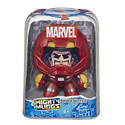 Mighty- Marvel Hulk, (Hasbro E2202ES0)