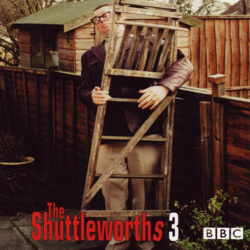 Radio Shuttleworth