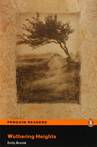Penguin Readers 5: Wuthering Heights Book and MP3 Pack (Pearson English Graded Readers) - 9781408276723