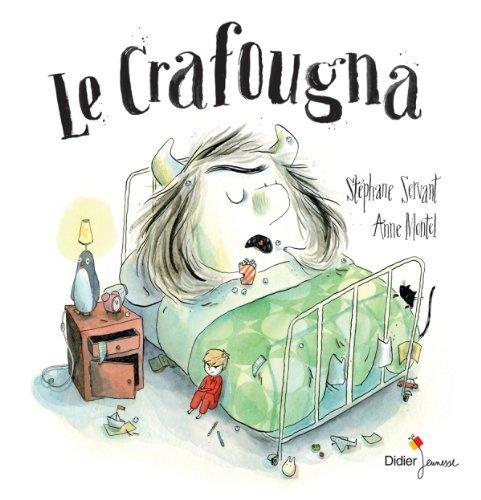 Vignette du document Le  crafougna