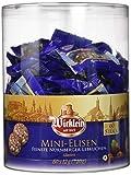 Wicklein Feinste Nürnberger Mini-Elisen-Lebkuchen, glasiert, einzeln verpackt, 720g