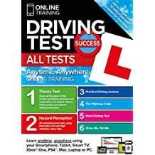 Driving Test Success All Tests Anytime
