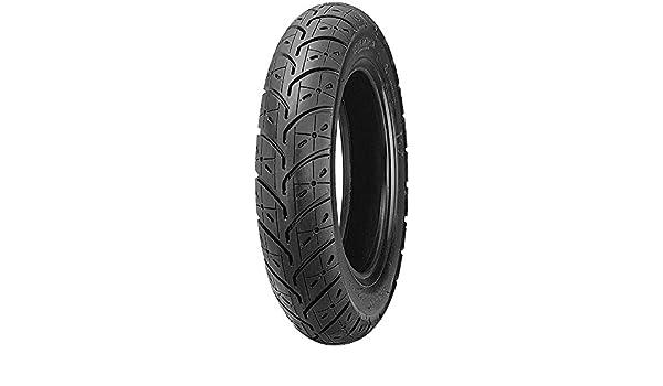 Position: Front//Rear Kenda K329 Touring Scooter Front//Rear Tire Tire Type: Scooter//Moped Tire Size: 140//90-10 Speed Rating: J 043291016B1 Rim Size: 10 140//90-10 TL Load Rating: 70