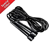 2fit Boxing Jumping Skipping Rope Speed Fitness / Work Out / Plastic / Nylon Rope Various Colors