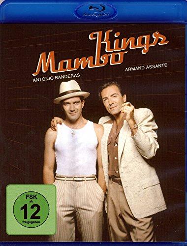 Mambo Kings [Blu-ray]