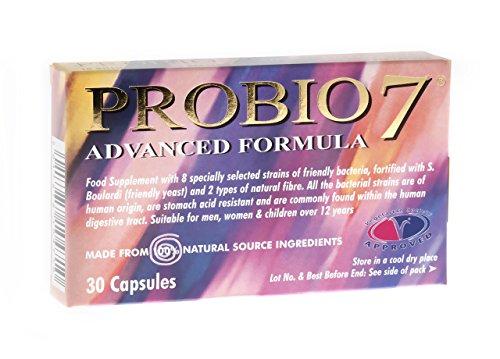 Probio 7 Advanced Formula – Pack of 30 Capsules