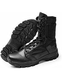 Home Männer Taktische Stiefel Python Muster Camouflage Military Stiefel Männlichen High-top Outdoor Anti-skid Wasserdichte Hohe Qualität Wüste Stiefel