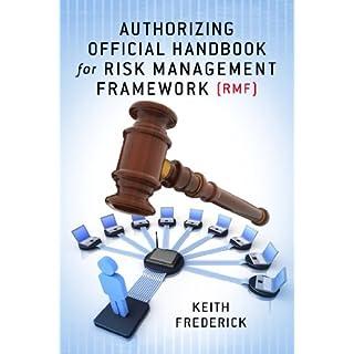Authorizing Official Handbook: for Risk Management Framework (RMF)