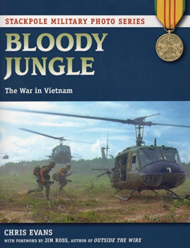 ar in Vietnam (Stackpole Military Photo) ()