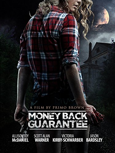 Money Back Guarantee Cover
