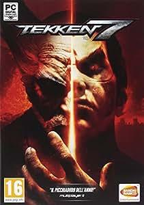 Tekken 7 - PC (Codice Digitale nella Confezione)