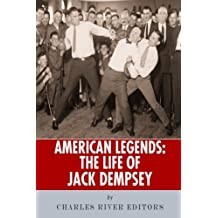 American Legends: The Life of Jack Dempsey