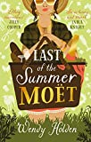 Last of the Summer Moët (A Laura Lake Novel)