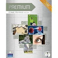 Premium. C1. Workbook. With key. Per le Scuole superiori. Con CD Audio. Con Multi-ROM