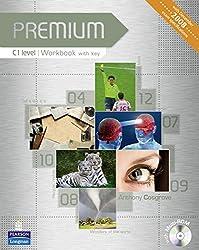 Premium C1 Level Workbook with Key/Multi-Rom Pack: Workbook with Key/Multi-Rom Pack C1 Level
