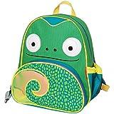 Skip Hop Zoo Little Kid Mochila (camaleón)