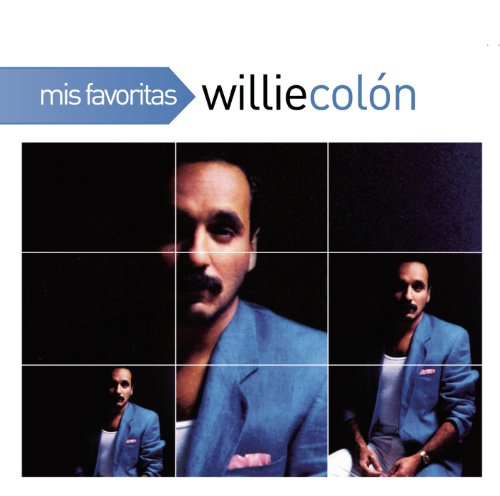 Idilio - Willie Colon